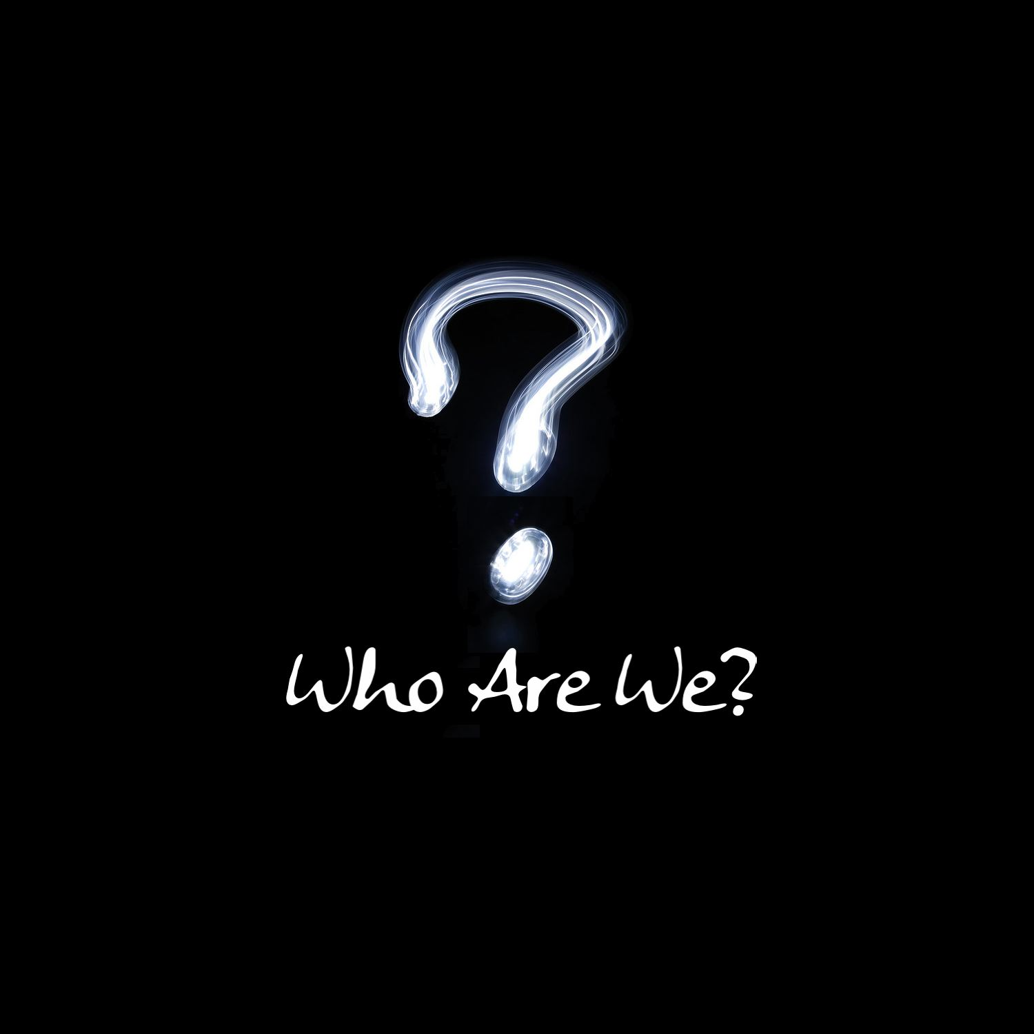 6-1-14 Who Are We? A People Who Release His Kingdom
