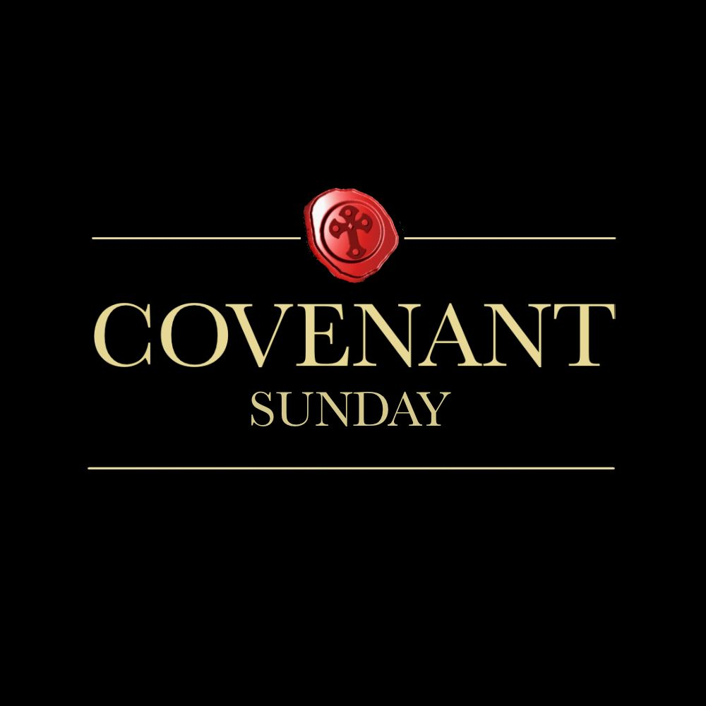 Covenant Sunday 2015 | Covenants & Documents Can Shift Realties