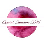 Special Sundays 2016, fast, purpose, the history of us