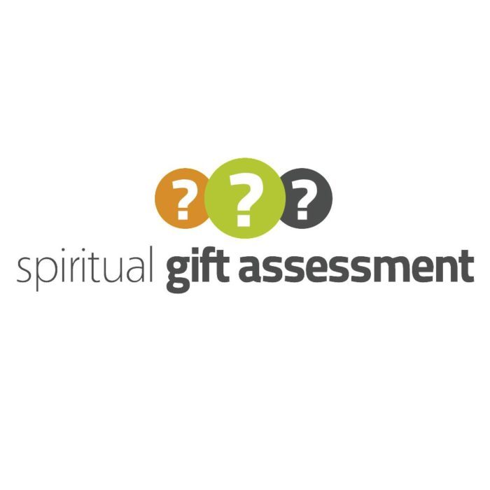 Spiritual Gift Assessment/Inventory