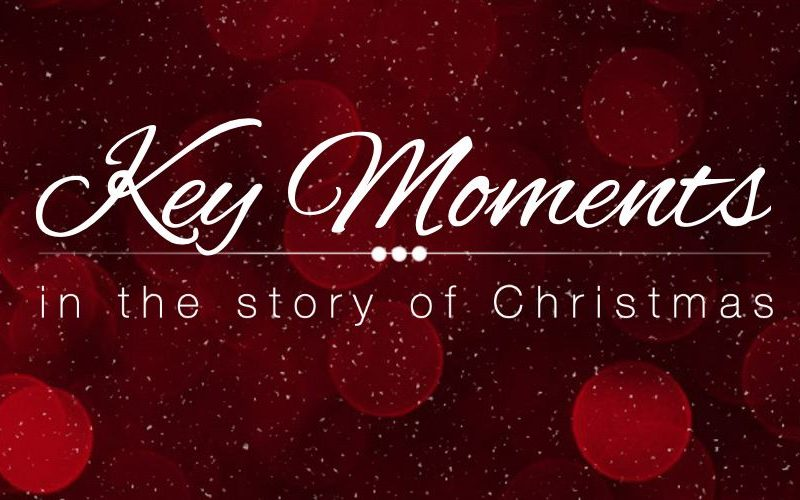 Key Moments and Great News – The Shepherd's and Angel's Story
